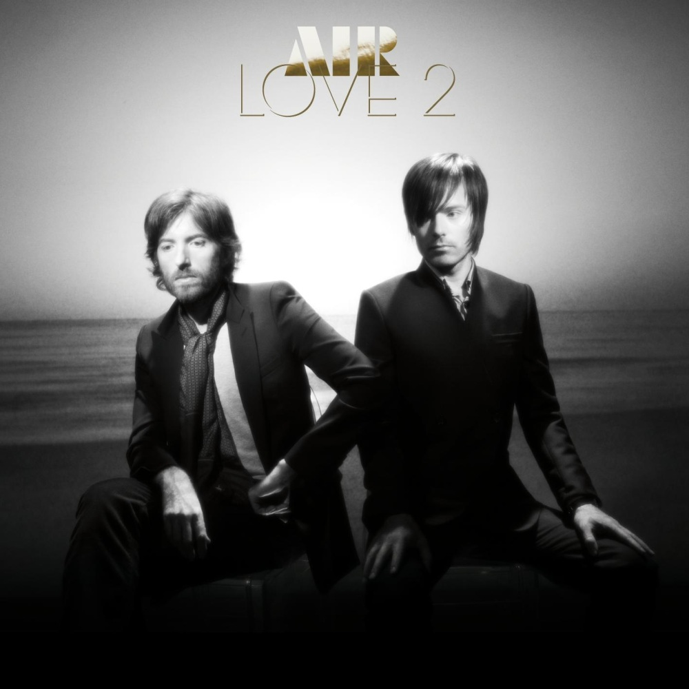 Air love 2 adopte un disque for 2 lovers pic